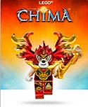 Легенды Чима Legends Of Chima
