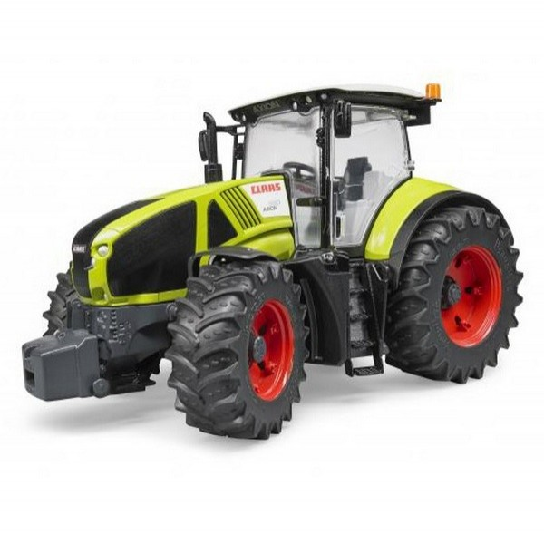 Bruder 03-012 Трактор Claas Axion 950