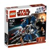 Lego 8086 Droid Tri-Fighter Игрушка Звездные войны Дроид Tri-Fighter