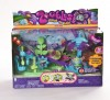 Spin Master 13211 Игрушка ZOOBLES водяной набор Зублс